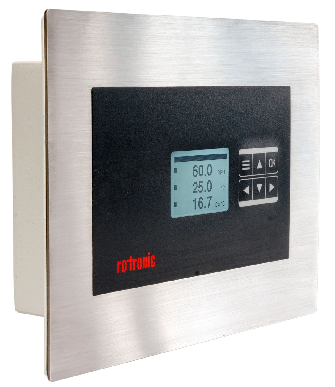 CRP1 Clean Room Panel Humidity and Temperature