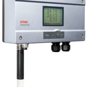 Humidity Transmitters