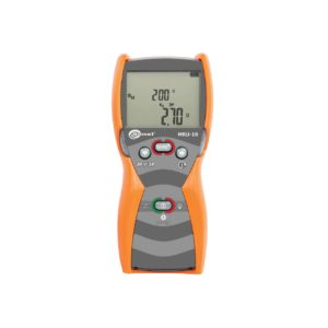 Profile picture of Earth Resistance meter.