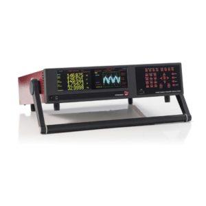 Newtons 4th PPA 3500 Power Analyzer left angle