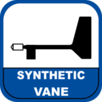 Synthetic Vane label